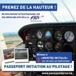 Passeport Envie de Piloter